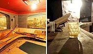 Паб в Великобритании закрылся еще в 1993 году и , таким образом, оказался в ловушке времени