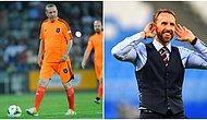 """AKP'li Özalan: """"Southgate 'Bizde Futbola Bu Kadar İlgili Cumhurbaşkanı Olsa Dünya Şampiyonu Oluruz' Dedi"""""""