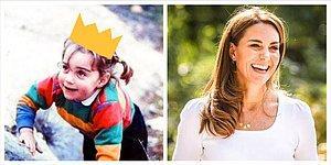 Королева и компания: 12 фото из альбома самой известной современной королевской семьи