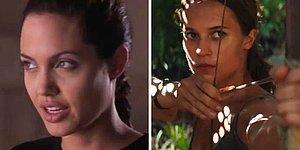 18 фотографий, показывающих, как изменились популярные женские персонажи из фильмов