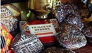 Топ-12 русских сладостей