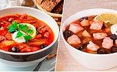 5 русских блюд, ставших зарубежными