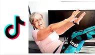 Когда старость - в радость! Задорная немецкая бабушка становится фитнес-иконой ТикТока в свои 81
