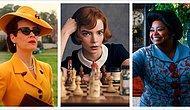 Тест: Узнайте сериал от Netflix 2020 года всего по одному кадру
