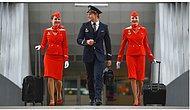 Как выглядит униформа бортпроводников ведущих авиакомпаний России (ФОТО)