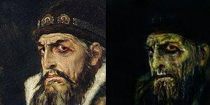 12 известных россиян в образе зомби