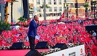Muharrem İnce: 'CHP Oylarımı Bölmezse Gelecek Seçimde İktidarım'
