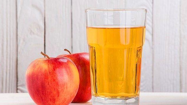 11. Hazır meyve sularının büyük ölçüde gerçek olmadığını bilmeyen kaldı mı?