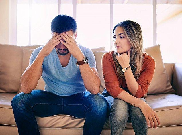 9. Anlaşmazlık yaratacak durumlar neler olur?