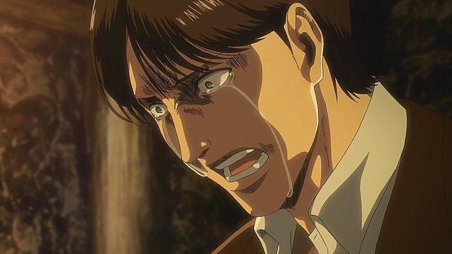 'Attack On Titan'ın bitmesine tam 3 bölüm kaldı. Final bölümünün ise Mart ayında yayınlanacağı düşünülüyor.