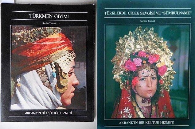 Söylenenlere aldırmamacasına 1980'li yıllara dek Anadolu başlıklarını toplamaya devam eden Tansuğ bu arada 2 kitap ve 200'den fazla makale yazar.