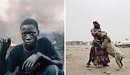 30 провокационных фотографий от Питера Хьюго, которые показывают реальность маргинализированных людей в Нигерии и Южной Африке