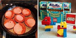 20 продуктов, которые в девяностых были мечтой каждого ребенка