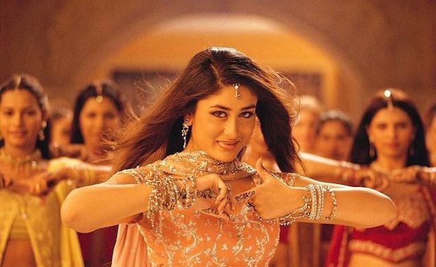 11. Kabhi Khushi Kabhie Gham (2001)