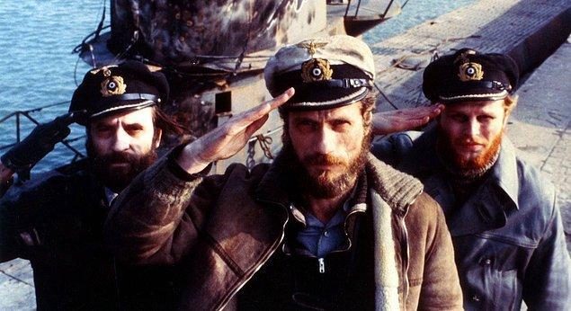 11. Das Boot (1981)
