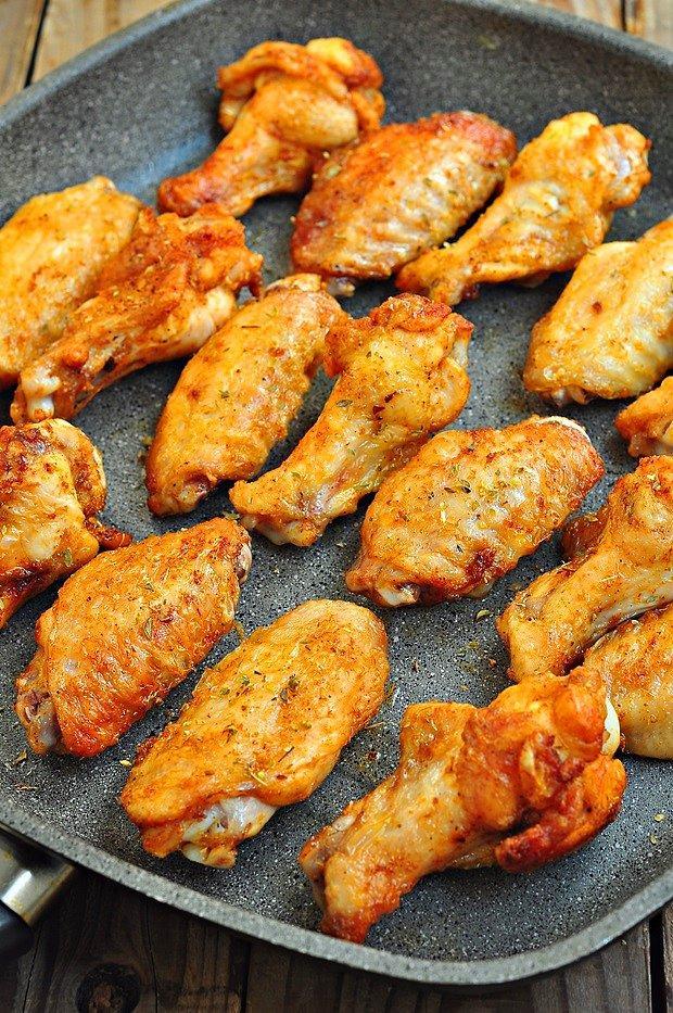 Tavuk kanadı