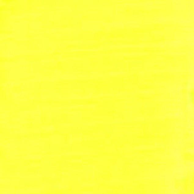 Limon sarısı!