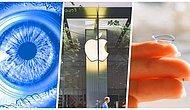 Teknolojinin Sınırı Yok! Apple 2030 Yılında Gözlerimiz İçin Akıllı Lens Üretmeyi Planlıyor