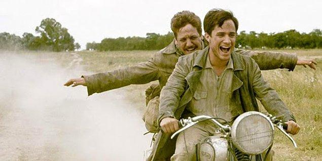 6. The Motorcycle Diaries (2004)
