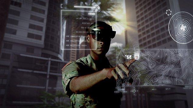 Artırılmış gerçeklik ve sanal gerçeklik ile ilgili olabilecek gelişmeler: