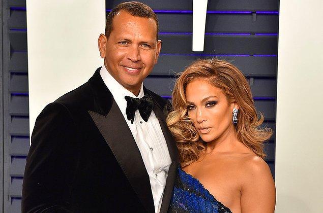 Ne diyelim; geçmiş olsun J.Lo, sen daha iyilerine layıksın!