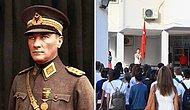 Devlet Madalyalarından Atatürk Kabartması Çıkarıldı, Öğrenci Andı da Artık Okunmayacak