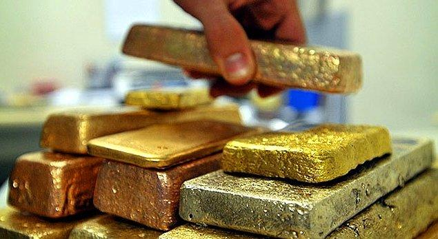 Kuyumculardan yaklaşık 20 ton altın toplanacak