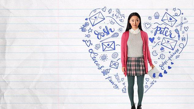 38. To All the Boys I've Loved Before (2018)