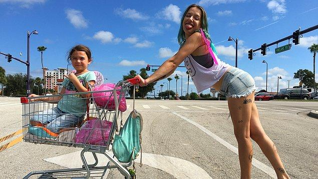 24. The Florida Project (2017)