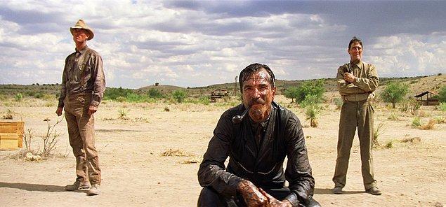 8. Kan dökülecek (2007)