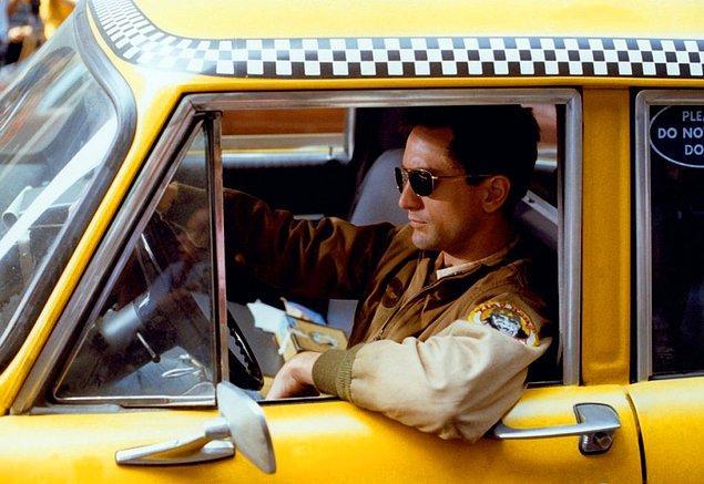 5. Taksi Şoförü (1976)