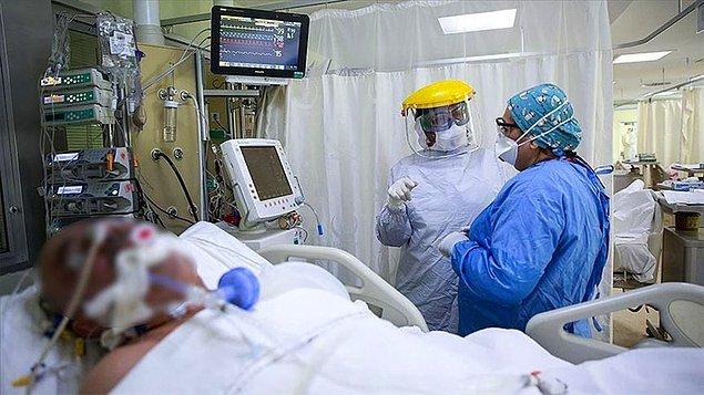 'Mutant virüs alt tipleri yaygınlaşıyor'