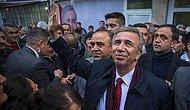 Mansur Yavaş'tan Para Cezası Alan İmamoğlu'na Destek: 'Her Şey Çok Güzel Olacak'