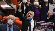 HDP Milletvekili Ömer Faruk Gergerlioğlu'nun Milletvekilliği Düşürüldü