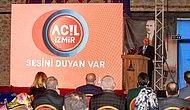 """Tunç Soyer Tanıttı: """"Acil İzmir"""" Mobil Uygulaması Hizmete Girdi"""