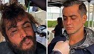 Изменение начинается с человека, а точнее с его волос: Барбер бесплатно стрижет бездомных с улицы (20 до и после)