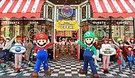 В Японии открывается тематический парк Super Mario после года ожидания из-за пандемии
