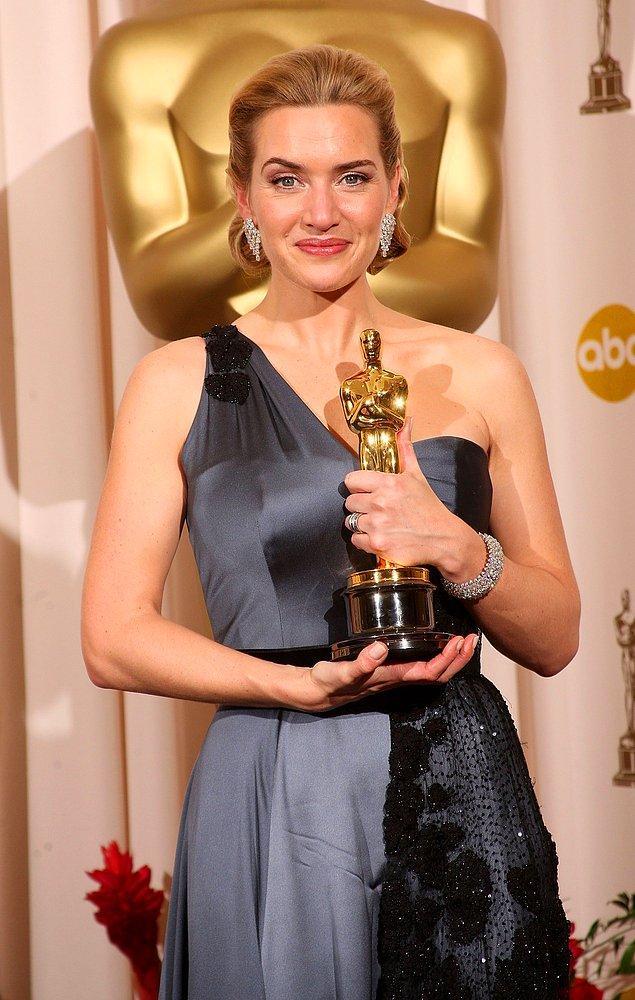 Kate Winslet- (2009)
