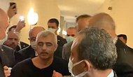 'Adalet Nöbeti' Başlatmıştı: Meclis'te Gözaltına Alınan Gergerlioğlu Serbest