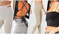 Şimdiye Kadar Neredeydi Diye Düşünüp Durduğumuz Son Moda Trendler