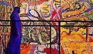 Картина британского художника размером с 6 теннисных кортов была продана в Дубае за 62 миллиона долларов: «Доход пойдет детям»