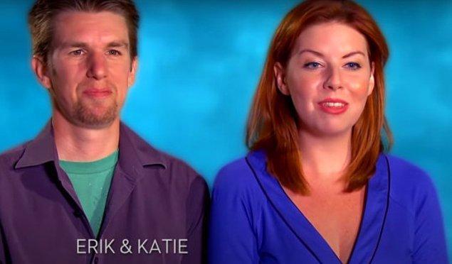 Cinsel hayatlarına renk katmak isteyen çift bunun için tamirci rolü yaptıklarını anlattı.