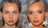 15 фотографий до и после макияжа, подчеркивающего природную красоту девушек