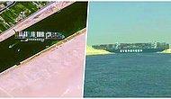 Konteyner Gemisinin Karaya Oturmasıyla Geçici Olarak Kapatılan Süveyş Kanalı Ekonomiyi Nasıl Etkileyecek?