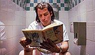 Почему в СССР было так распространено чтение в ванной?