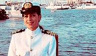 Mısır'ın İlk Kadın Kaptanı, 'Süveyş Kanalı'nı O Tıkadı' Diyenlere Yanıt Verdi