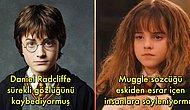 Potterhead'lerin Gözleri Yaşlı: Harry Potter ve Felsefe Taşı ile İlgili Bilinmeyenleri Açıklıyoruz!