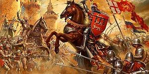 Тест: Какой была бы ваша профессия, если бы вы жили в Средние века?