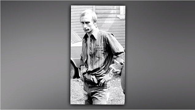 2. Küçüklüğünden beri Sovyet istihbarat ajansı KGB için casus olmak istiyordu.