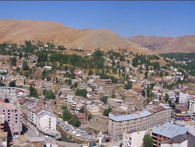 4. Bitlis- 22.180 TL
